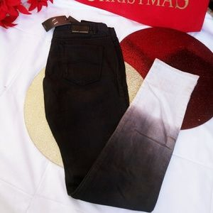 🆕🎄 AUTHENTIC Armani Exchange OMBRE skinny jeans